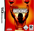 Showtime Boxing DSi and DS Lite