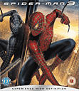 Spider-Man 3 Blu-ray