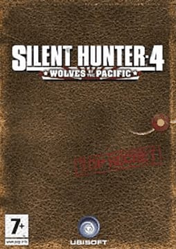 Silent Hunter 4 Collector's Pack PC Games and Downloads Cover Art