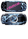 Wrapstar Pure Energy Skin for PSP Accessories