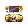 Wrapstar Invasion Skin for PSP Accessories