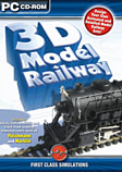 3D Model Railway PC Games