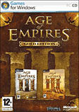 Age of Empires III Gold PC Games and Downloads