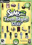 The Sims 2 Teen Style Stuff PC Games and Downloads