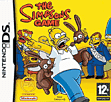 The Simpsons Game DSi and DS Lite