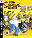 The Simpsons Game PlayStation 3
