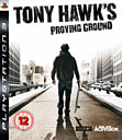 Tony Hawk's Proving Ground PlayStation 3