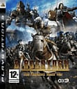 BladeStorm: The Hundred Years War PlayStation 3