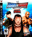 WWE SmackDown! vs. RAW 2008 PlayStation 3