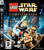 Lego Star Wars: The Complete Saga PlayStation 3