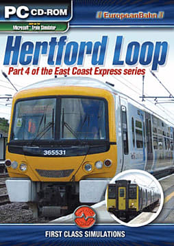 Hertford Loop PC Games Cover Art