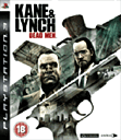 Kane & Lynch: Dead Men PlayStation 3