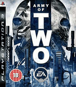 Army of Two Xbox Ps3 Pc jtag rgh dvd iso Xbox360 Wii Nintendo Mac Linux