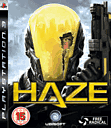 Haze PlayStation 3