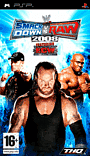 WWE SmackDown! vs. RAW 2008 PSP