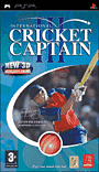 International Cricket Captain III PSP