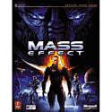 Mass Effect Strategy Guide Strategy Guides and Books