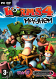Worms 4 Mayhem PC Games and Downloads