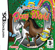 Clever Kids: Pony World DSi and DS Lite