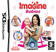 Imagine: Babies DSi and DS Lite