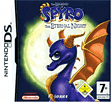 The Legend of Spyro: The Eternal Night DSi and DS Lite
