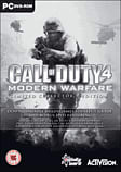 Call of Duty 4: Modern Warfare Collectors Edition PC Games and Downloads