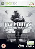 Call of Duty 4: Modern Warfare Collectors Edition Xbox 360