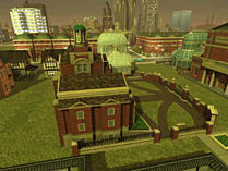 SimCity Societies screen shot 10