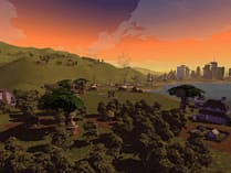 SimCity Societies screen shot 12