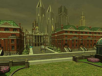 SimCity Societies screen shot 7