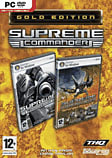 Supreme Commander - Gold Edition PC Games and Downloads