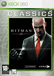 Hitman Blood Money Classics Xbox 360