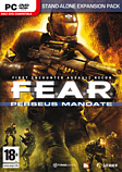 F.E.A.R Presents Perseus Mandate PC Games and Downloads