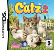 Catz 2 DSi and DS Lite