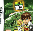 Ben 10 DSi and DS Lite
