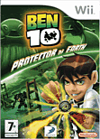 Ben 10 Wii