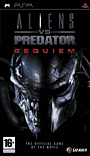 Alien vs Predator: Requiem PSP