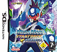 Megaman Starforce Dragon DSi and DS Lite