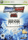 WWE SmackDown vs RAW 2008 High Flyer Edition Xbox 360