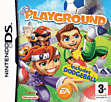 EA Playground DSi and DS Lite