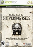 The Elder Scrolls IV: Oblivion - Shivering Isles Add On Xbox 360