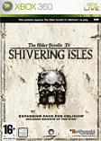 The Elder Scrolls IV: Oblivion - Shivering Isles Add On Xbox 360