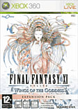Final Fantasy XI: Wings of the Goddess Xbox 360