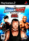 WWE SmackDown! vs. RAW 2008 PlayStation 2