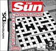The Sun Crossword Challenge DSi and DS Lite