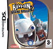 Rayman Raving Rabbids 2 DSi and DS Lite
