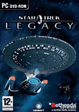 Star Trek Legacy PC Games and Downloads