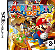Mario Party DSi and DS Lite