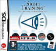 Sight Training DSi and DS Lite