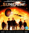 Sunshine (Blu-ray) Blu-ray